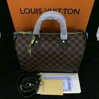 Authentic Quality / Louis Vuitton