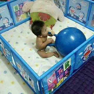 BABY PLAYARD