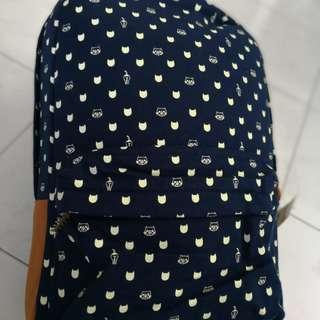 Japan cat backpack