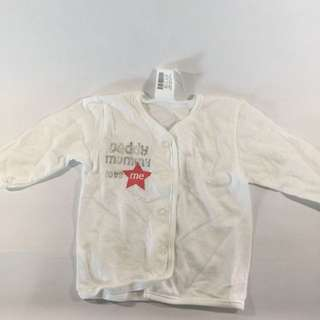 NEW Tom & Stefanie Baby Shirt