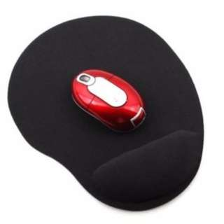 Small foldable Wrist comfort Non-Slip Mouse pad