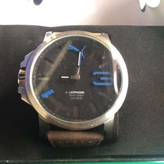 Puma Men's Watch