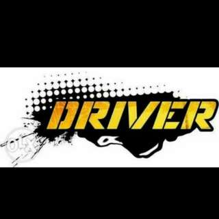 Looking Lorry driver , Direct contact 92385843 Johnson
