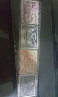 perak stamp