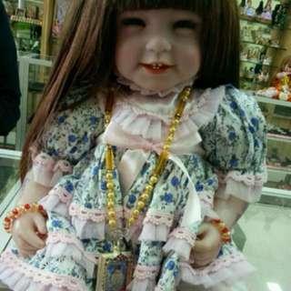 50cm 娃娃神 lukthep