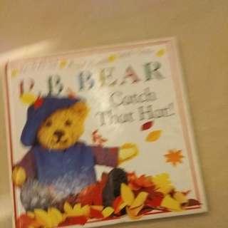 Kids storybook