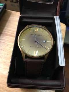 J.m男裝手錶