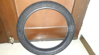 Rxz used maxis diamond tyre