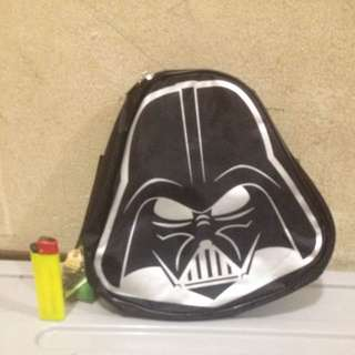 Star wars darth vader clutch bag