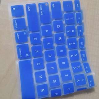 Macbook keypad cover