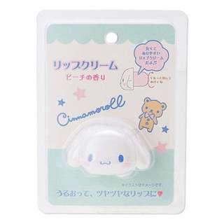 NEW! Original Sanrio Japan Cinamaroll Lip Balm