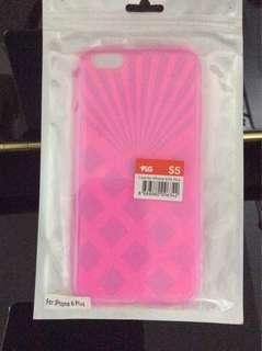 iPhone 6 Plus silicon case