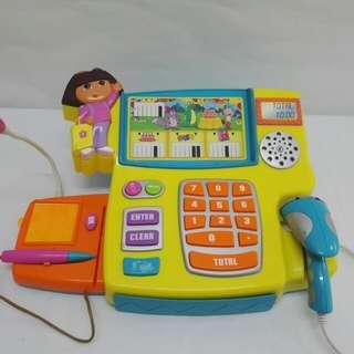 Dora Cashier Machine