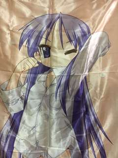 Lucky Star Single Curtains