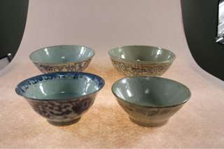 China Antique bowls