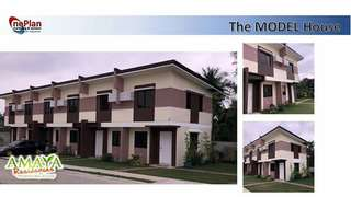 Affordable Homes in Tanza Cavite