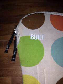 Built 15.4 Laptop Sleeve