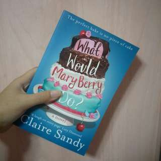 What Would Merry Berry Do? - Claire Sandy