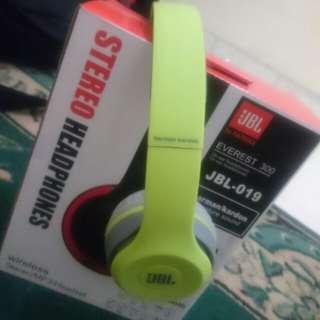 JBL 019 Wireless