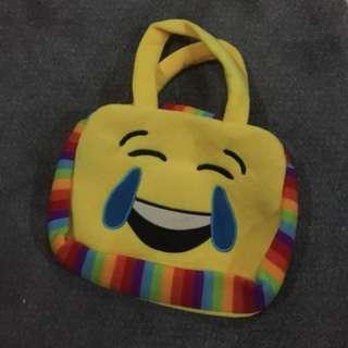 ❗️ Emoji Bag