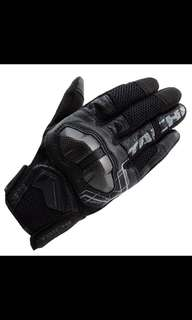 RS Taichi RST427 Armed Mesh Gloves