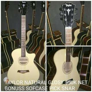 Gitar Taylor