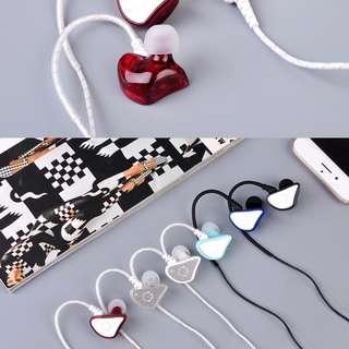 💥2018新款💥Bass in-ear headphones