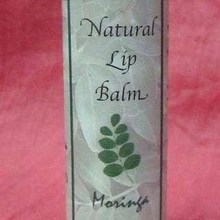 Moringa Lip Balm