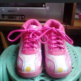 🌷Make an Offer🌷Sugar Kids Rubber Shoes