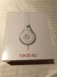 Brand new Beats ep by Dr Dre
