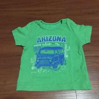 #MakinTebel Kaos anak MURAH