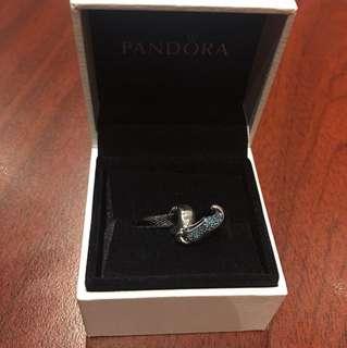 Pandora charm - Jasmine shoe