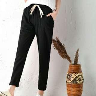 Black pants instocks
