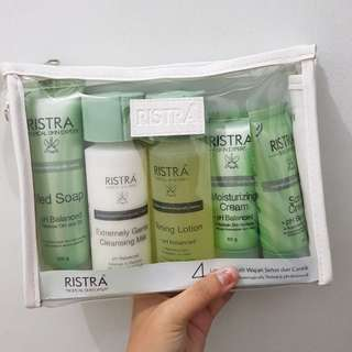 4 step Ristra