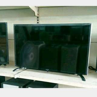 Sharp aquos LED TV 32 inch