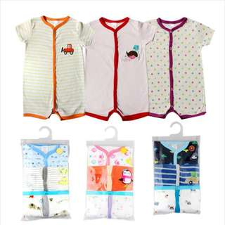 Baby Romper sleep suit