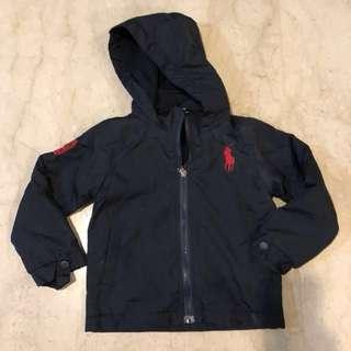 #MakinTebel Polo Jacket