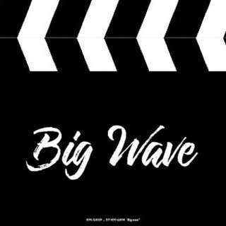 Preorder - Jung Ilhoon Big Wave