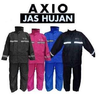 Axio europe rain coat