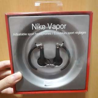 Philips SHJ030 Nike Vapor Clip-On Headphones