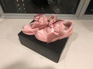 PUMA FENTY by RIHANNA BOW SNEAKERS