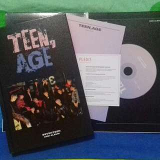 Teen, Age RS ver
