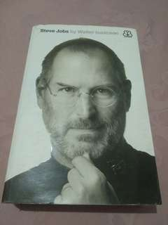 Buku Steve Jobs - Versi Indonesia