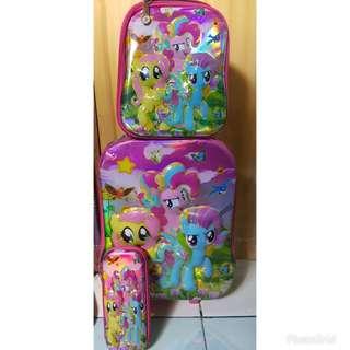 3 in 1 Unicorn Bag