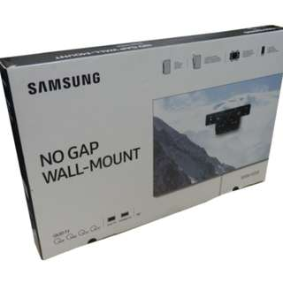 Samsung No Gap wall mount