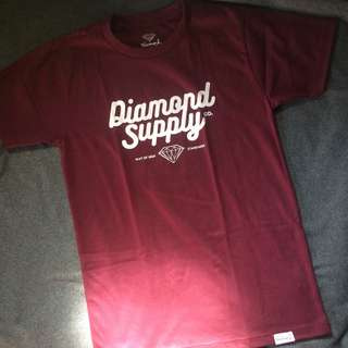 Diamond Supply Tshirt