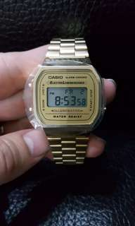 WTS Brand New Casio Digital Watch