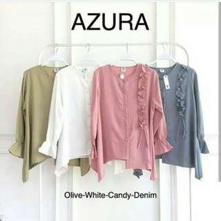 Azura Blouse
