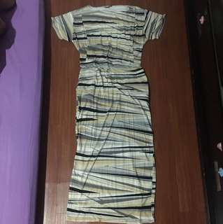 #MakinTebel Dress menyusui MURAH