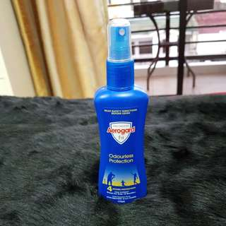 New Aerogard Insect Repellant Odourless Pump Spray 175ml (Australia)